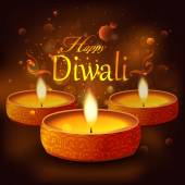 Diwali Festival card design