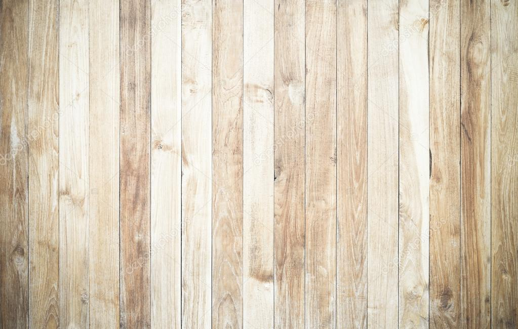 white wood floor texture. High resolution vintage white wood texture background  Stock Photo