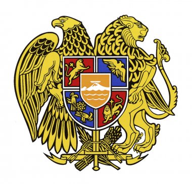 Coat of arms of Armenia