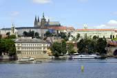 Castle Hradcany Praha - Česká republika