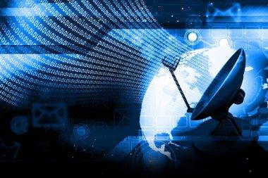 Transmission data concept