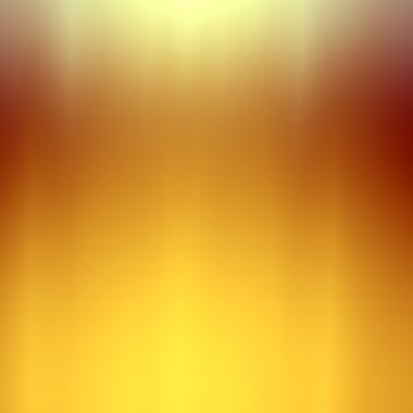 Soft Abstract Background - Golden White Shiny Backdrop - Minimalistic Modern Digital Tablet or Desktop Computer Wallpaper - Blurry Light Effect - Illustration Graphic - Technology Concept - Theater
