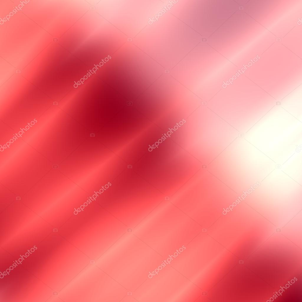 red abstract background with blurred light modern design