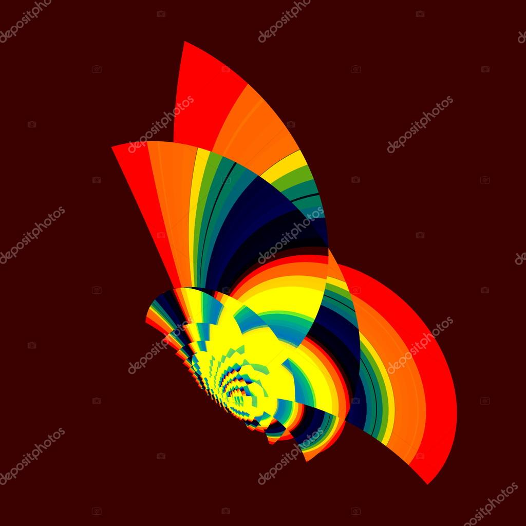 Áˆ Of Rainbow Stock Pictures Royalty Free Rainbow Butterfly Backgrounds Download On Depositphotos