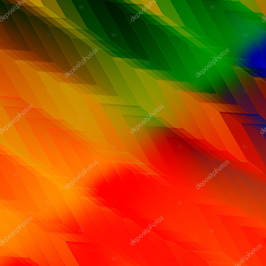 colorful rainbow colors background. artistic stylish design