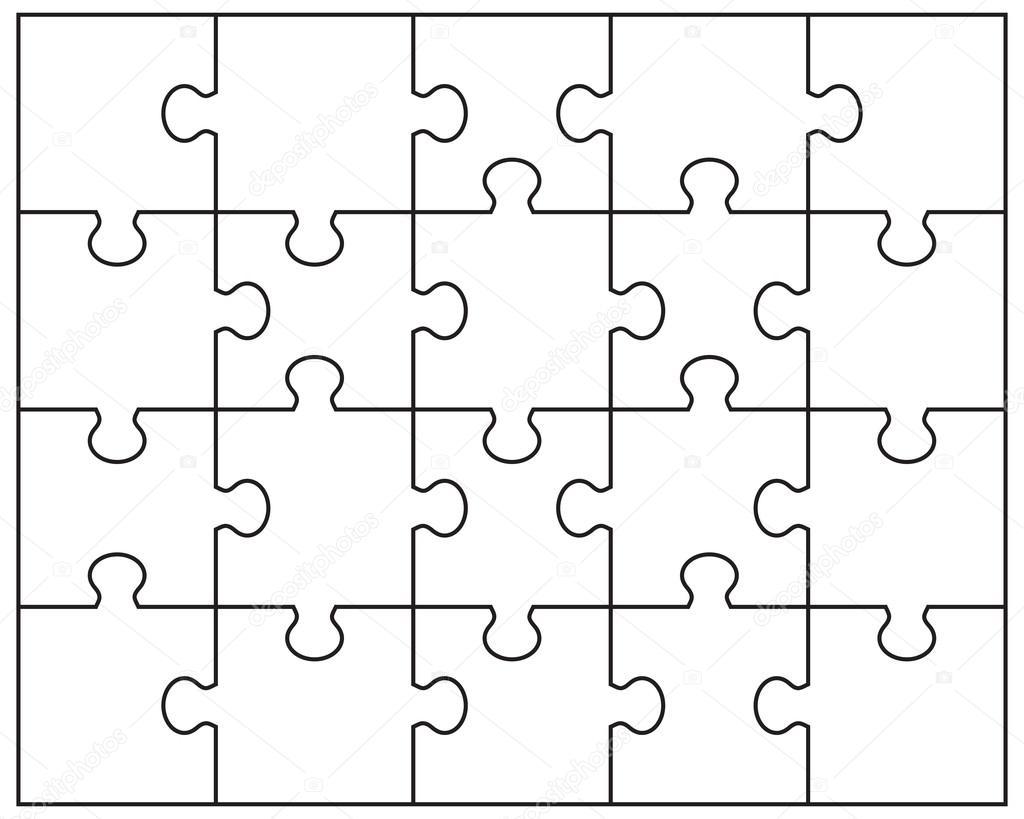 Matnikola 78336844 - Collegamento stampabile un puzzle pix ...
