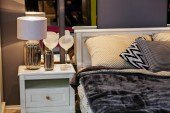 Klasszikus bútor bed