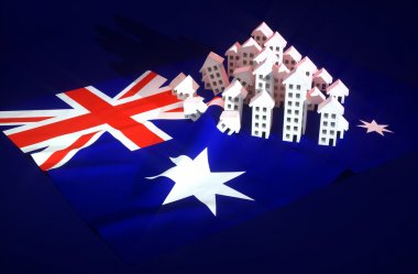Australian real-estate development