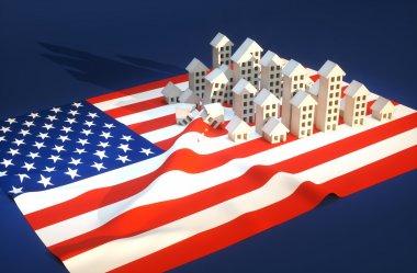 United States real-estate development