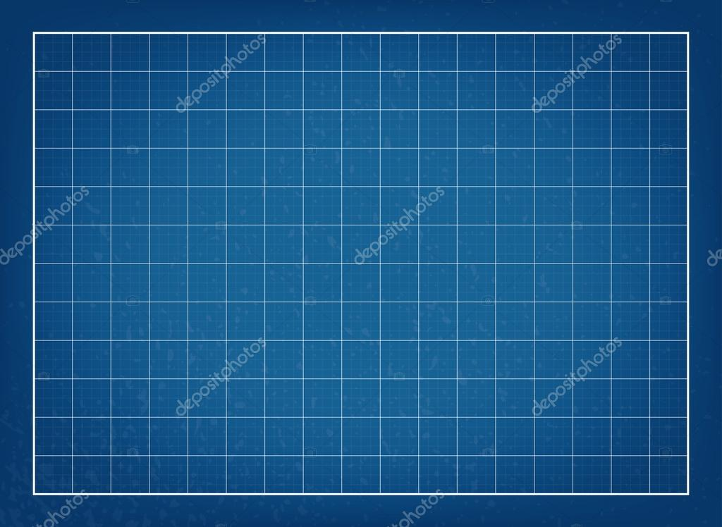 Blueprint background vector illustration stock vector t kot blueprint background vector illustration stock vector malvernweather Image collections