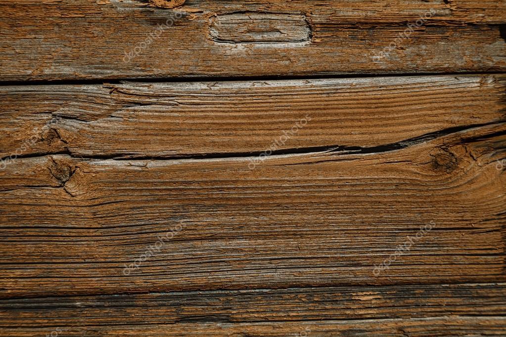 Colori Vernici Legno : Vecchie plance di legno squallido con vernice di colore incrinato