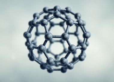 Molecule of Graphene