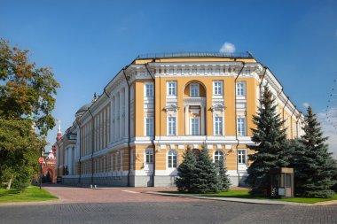 Kremlin Senate