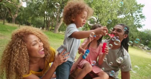 Image result for family blowing bubbles