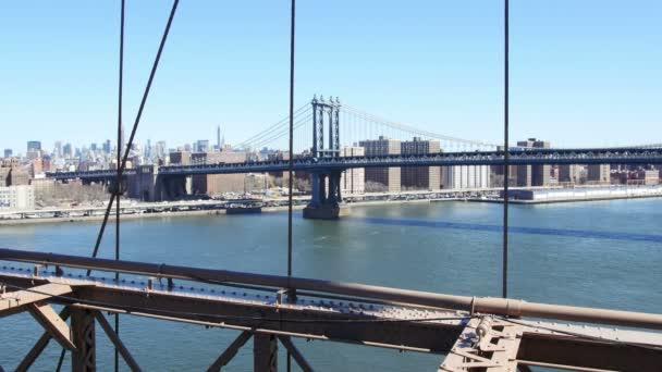 Manhattan most v new Yorku