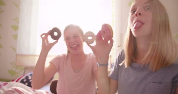 Νάτα κορίτσια λεσανή βίντεο