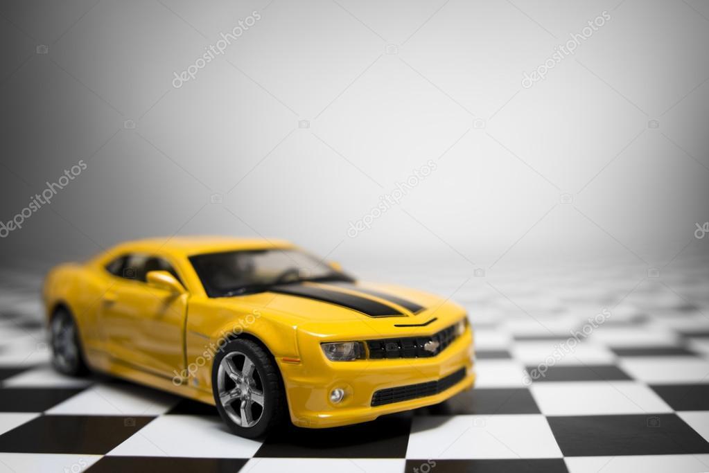 Chevrolet Camaro Toy Car Stock Editorial Photo C Casarda 101412584