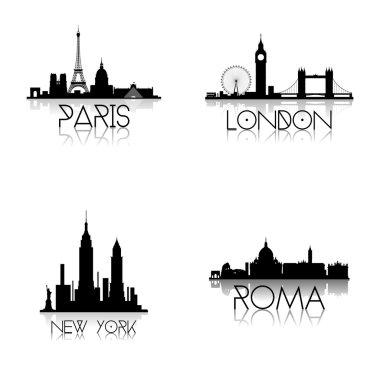 famous places