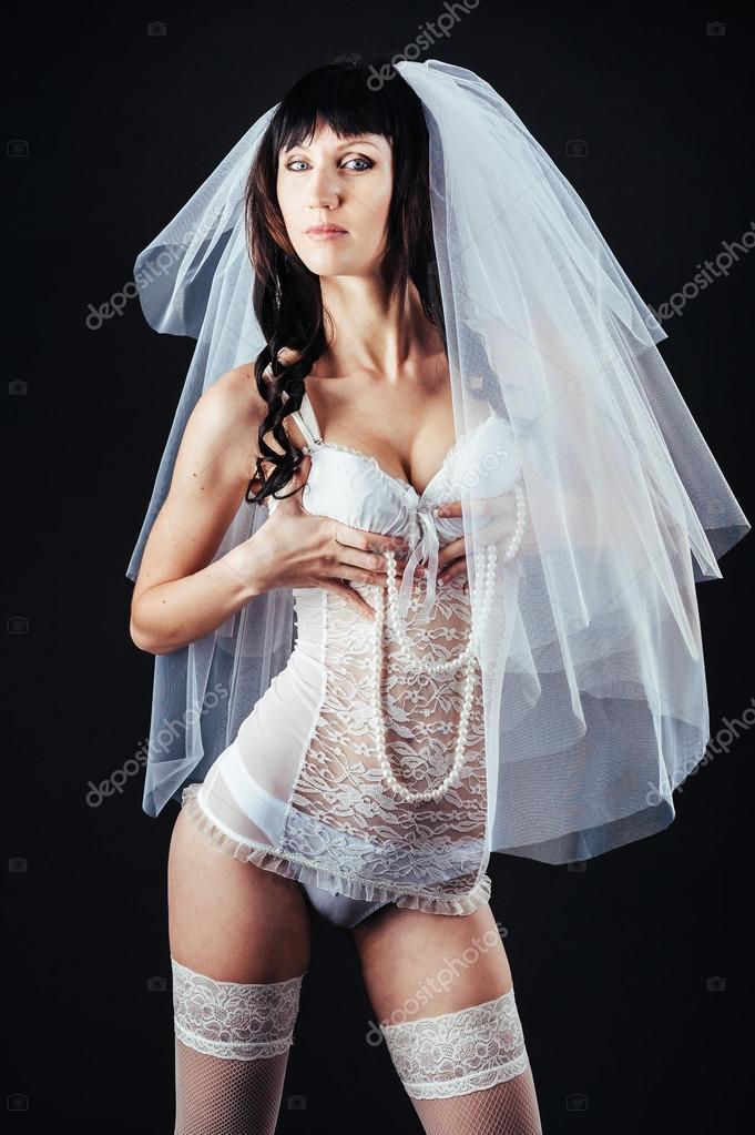 Heiraten mit Brille Styling für die Braut Brillenstyling