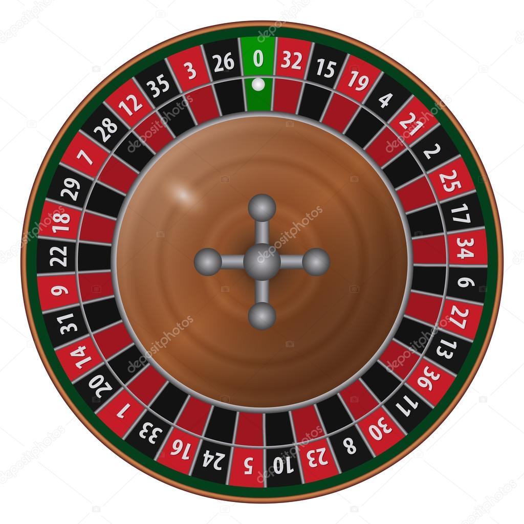 foto ruleta casino