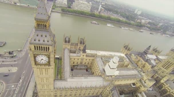 komory parlamentu