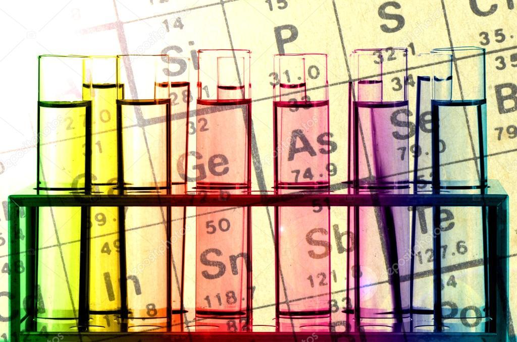 Reactivos qumicos y tabla peridica fotos de stock areeya 75379547 reactivos qumicos y tabla peridica fotos de stock urtaz Choice Image