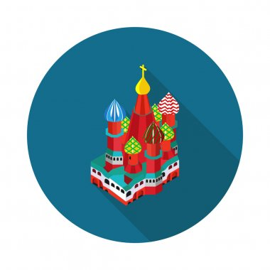 St. Basil is Cathedral