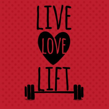 Sport motivation card