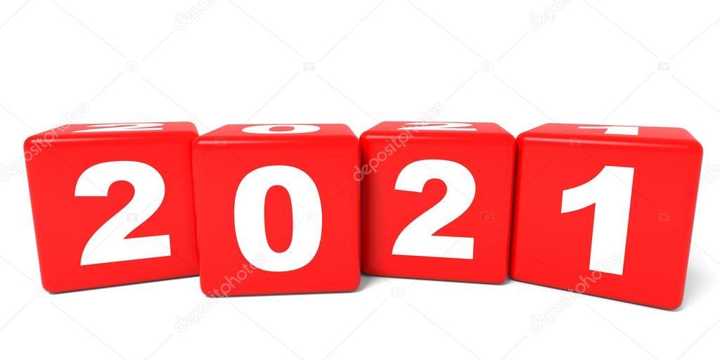 Fotos de Año 2021 de stock, imágenes de Año 2021 sin royalties | Depositphotos