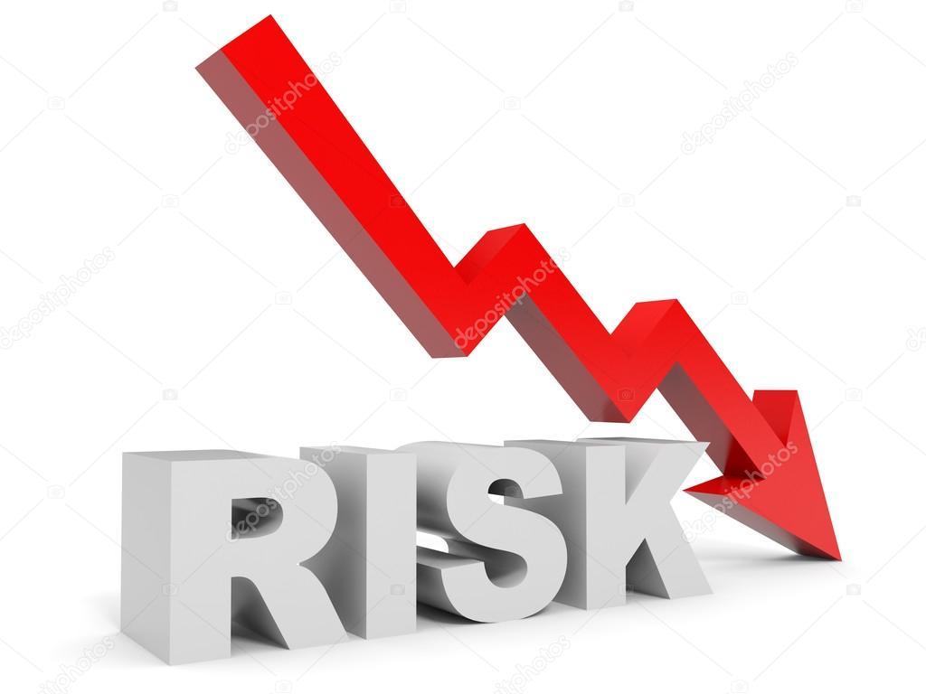 How do stock options reduce risk
