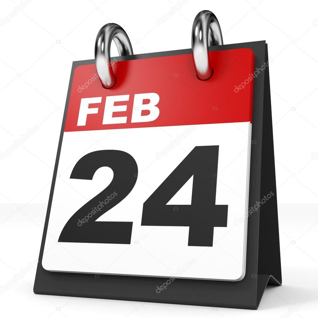 Resultado de imagen de 24 febrero