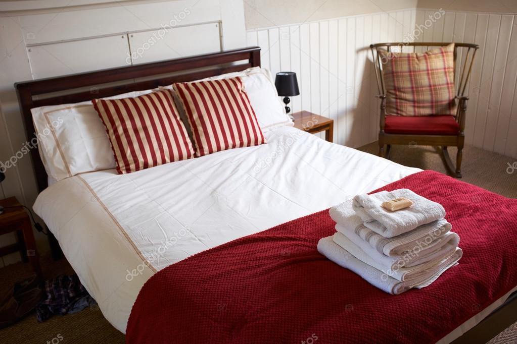 Camera Per Ospiti : Camera da letto per la camera degli ospiti al d