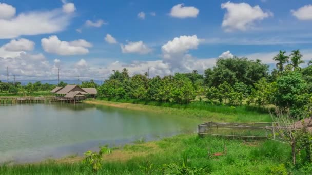 Park v Thajsku.