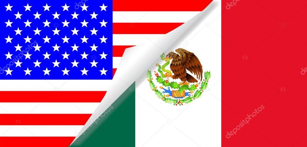 Imágenes: Banderas Mexico