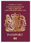 Britischen pass
