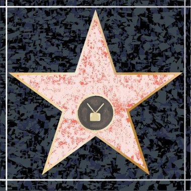 Hollywood TV Walk of Fame