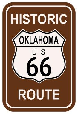 Oklahoma Historic Route 66