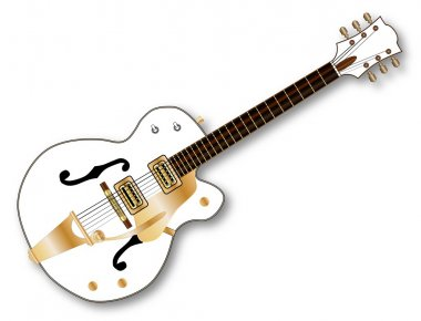 Country Pickers Guitar