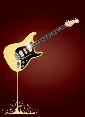 Fluid Guitar