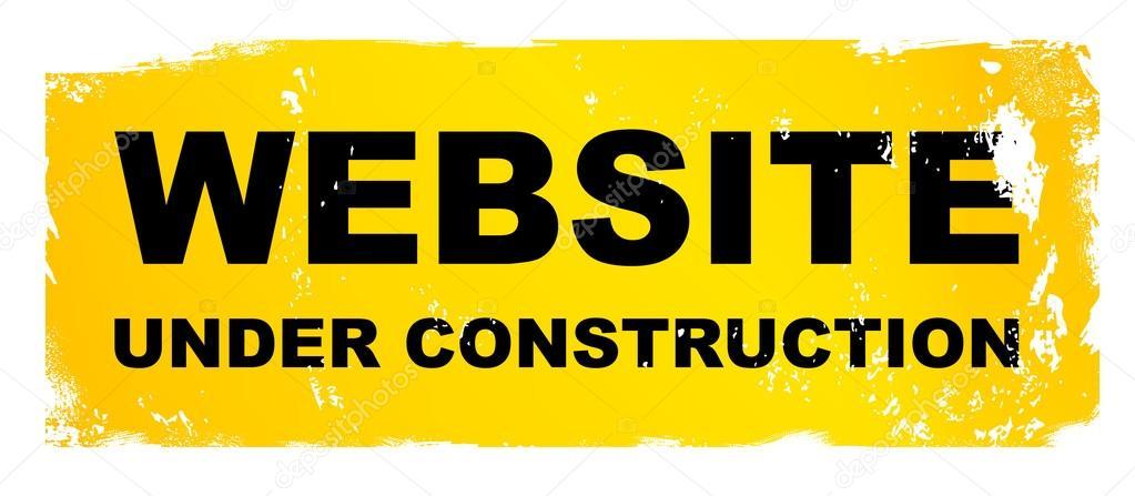 Risultati immagini per sito in costruzione