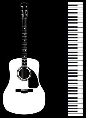 Guitar Piano Duo