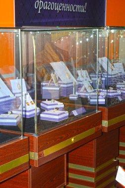 The Aesthete Jewelry House Garik Gevorkyan Founder X International Exhibition of jewelery and watch brands Luxury