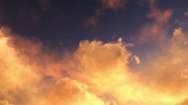 malé letadlo za soumraku nebo svítání