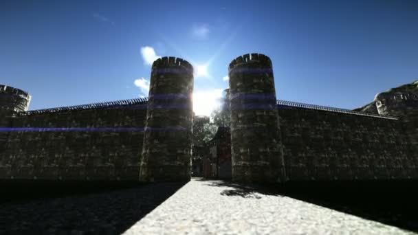 portale di fortezza