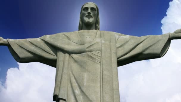 A Megváltó Krisztus kicsinyítés