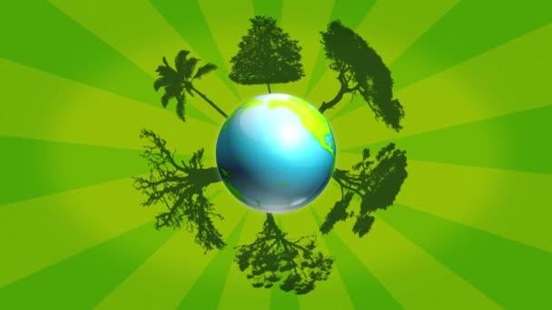 Bolygó fák