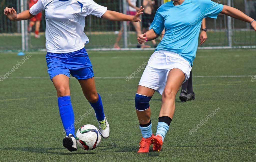 Imágenes Mujeres Jugando Futbol Con Frases Para Portada Las
