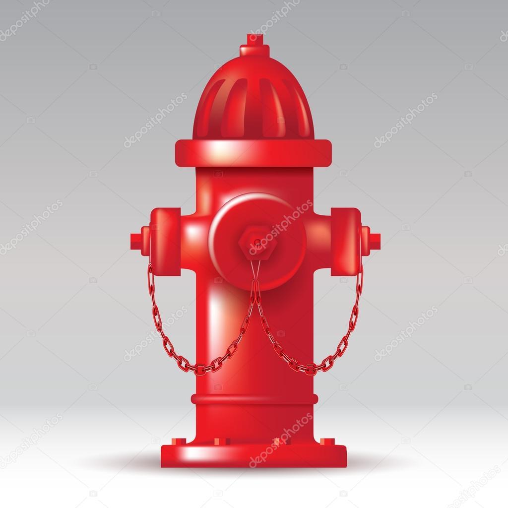 Yangın söndürme sistemi. Yangın musluğu