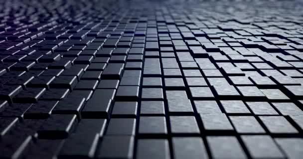 Optické světlo - Cube pozadí