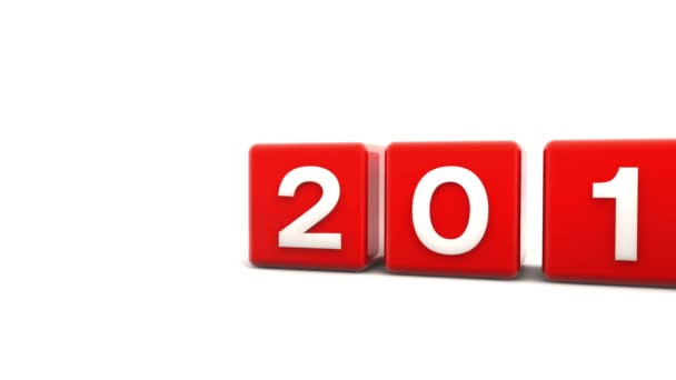 VID - red cubes 2014 to 2015